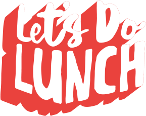 Let's Do Lunch Catering Logo